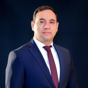 Mr. Nazifullah Shaheen CEO